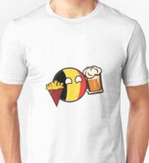 Santé Unisex T-Shirt
