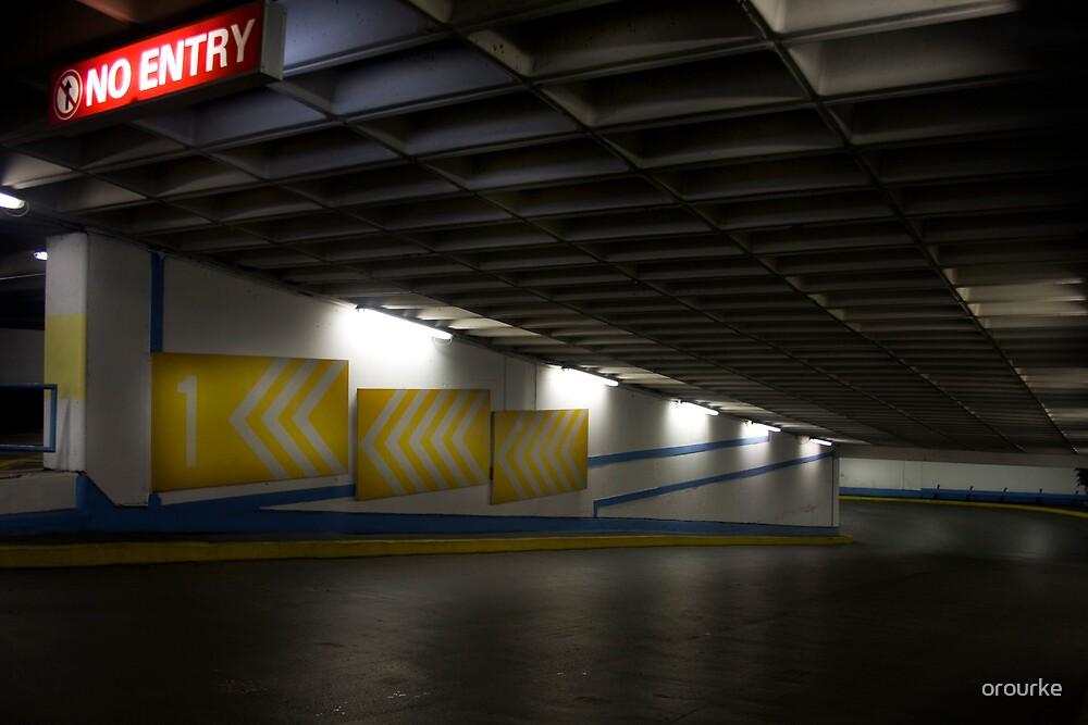 carpark3 by orourke