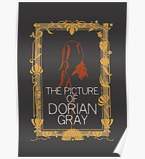 BOOKS COLLECTION: The Picture of Dorian Gray Poster