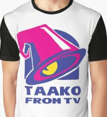 Taako Bell Graphic T-Shirt