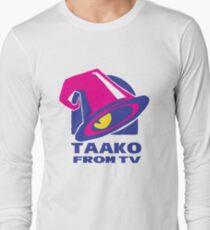Taako Bell Long Sleeve T-Shirt
