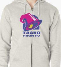 Taako Bell Zipped Hoodie