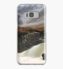 Glen Etive Samsung Galaxy Case/Skin