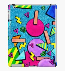 Falling Out of Style iPad Case/Skin
