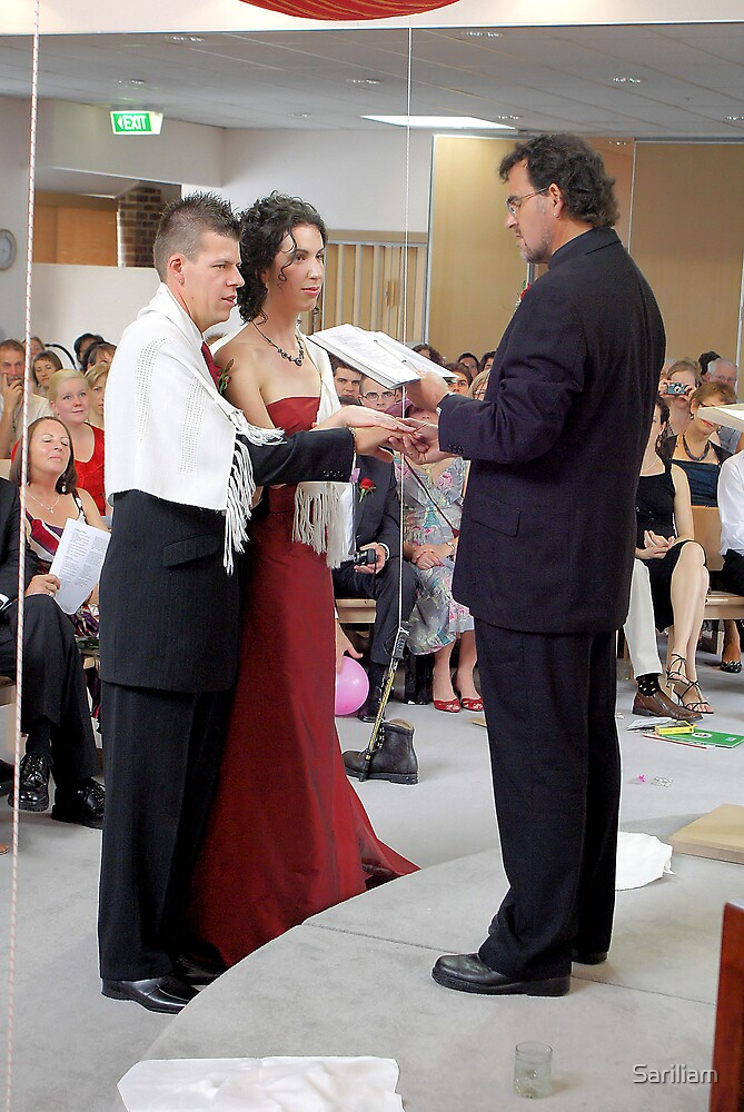 Vows by Sariliam