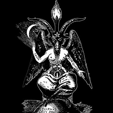Sigil of Baphomet by JacknightW