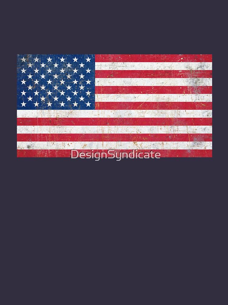 Estados Unidos de DesignSyndicate