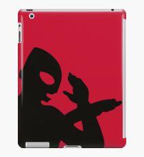 Ultraguy02 iPad Case/Skin