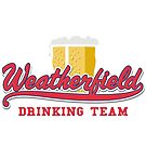 Weatherfield Drinking Team by JohnnyMacK