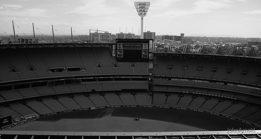 MCG View by JohnArnold