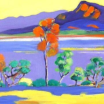 Moogerah Dam #2 by ginnymac
