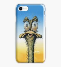 A Moment of Realization! iPhone Case/Skin