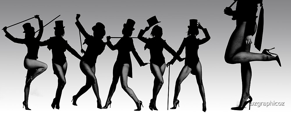 dance by wzgraphicoz