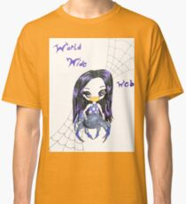 World Wide Web Arachne Classic T-Shirt