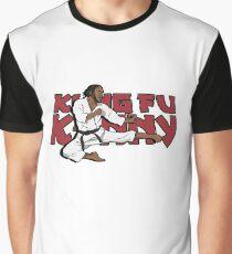 Kendrick Lamar - Kung-fu Kenny Graphic T-Shirt