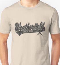 Weatherfield Darts Team T-Shirt