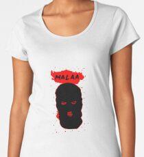Malaa Women's Premium T-Shirt