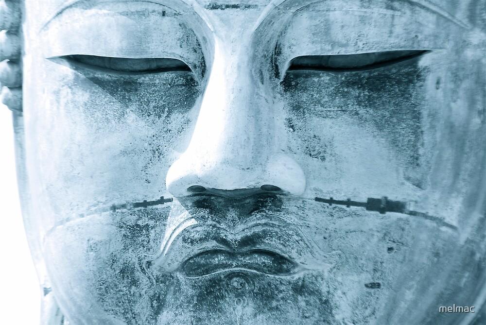 diabutstu head Kamakura series4 by melmac