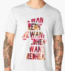 We Wants the Redhead! Men's Premium T-Shirt