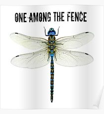 One Among The Fence 2 Poster