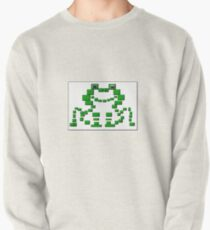 Frog Party Pullover