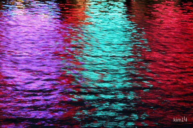 Lights by kim14