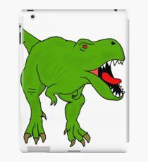 Awesome T-Rex iPad Case/Skin