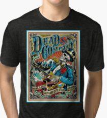 DEAD & COMPENY SALT LAKE CITY TOUR 2017 Tri-blend T-Shirt