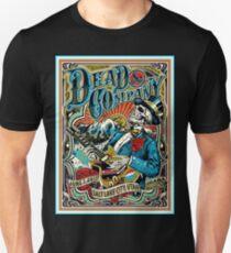 DEAD & COMPENY SALT LAKE CITY TOUR 2017 Unisex T-Shirt