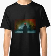 Virtual Reality Classic T-Shirt