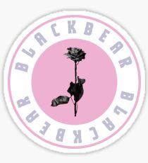 Blackbear - Deadroses Sticker