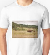 Grazing and Relaxing T-Shirt