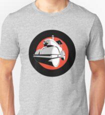 Steamroller Unisex T-Shirt