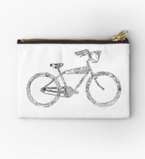 Beach Cruiser Studio Pouch