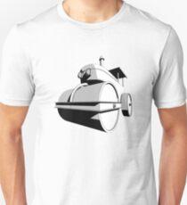 Steamroller 2 Unisex T-Shirt