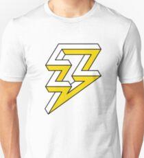 M.C. Escher Flash  T-Shirt