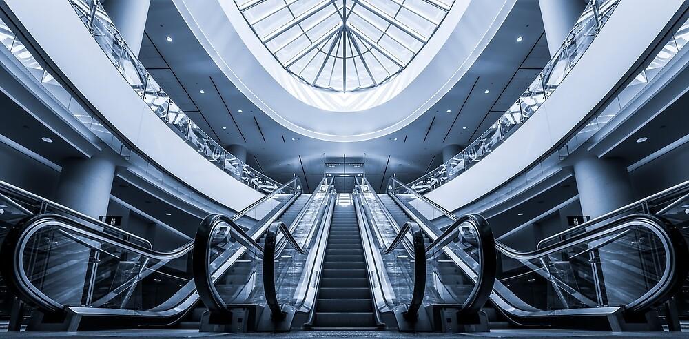 Ascension 3 by John Velocci