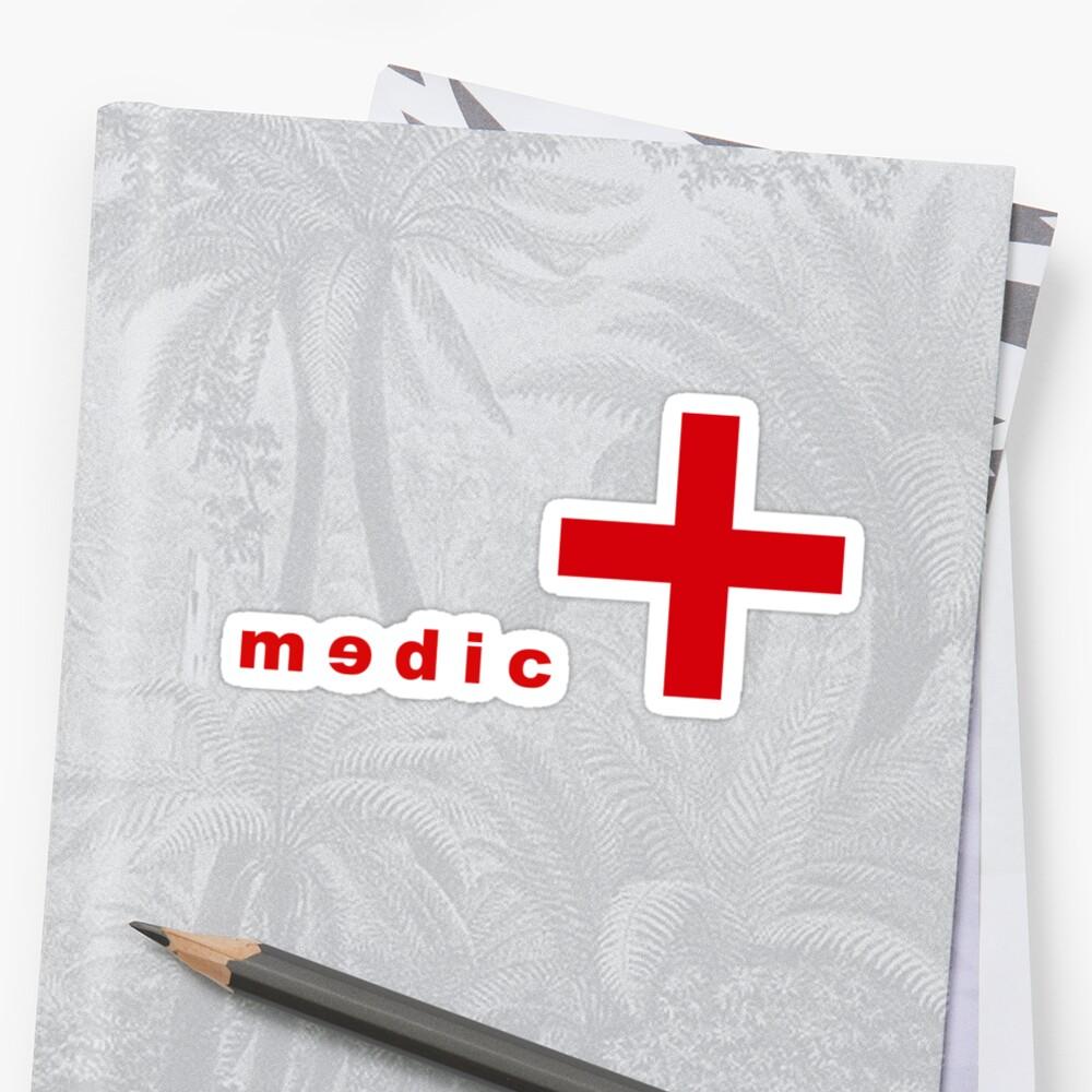 Medic by Stefan Trenker