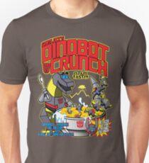 Grimlock's Dinobot Crunch T-Shirt