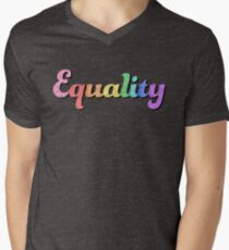 Rainbow Equality T-Shirt