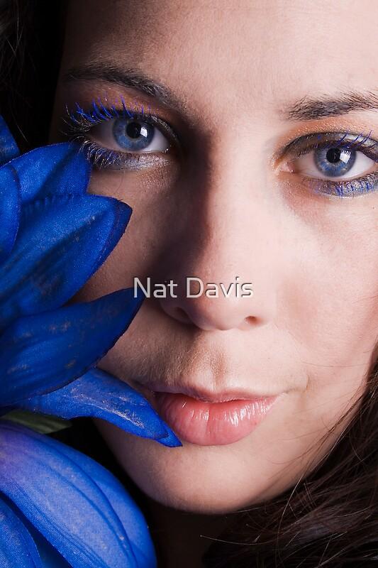 Nina1 by Nat Davis