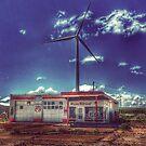 Route 66 Tucumcari, New Mexico by seagrl44