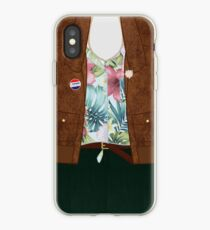 Charmed I'm Sure iPhone Case