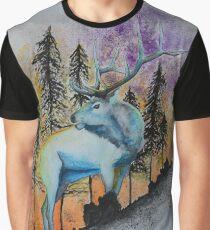 Sunrise elk Graphic T-Shirt