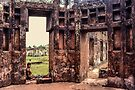 Lalbagh Fort 1 by Werner Padarin