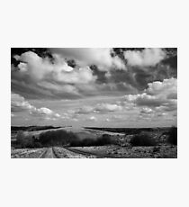 Fulletby Landscape #10 Photographic Print