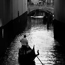 Under the Bridge of Sighs by Karen E Camilleri