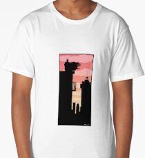 Heroes at Sunrise Long T-Shirt