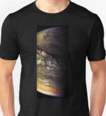 Surfing Jupiter Unisex T-Shirt