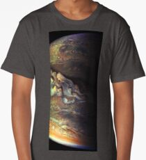 Surfing Jupiter Long T-Shirt